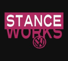 Stance Works VW  by Benjamin Whealing
