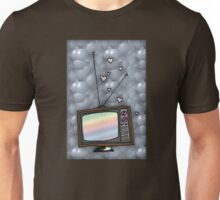 Lovey Tv Unisex T-Shirt