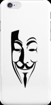 Vendetta by theweirdo666