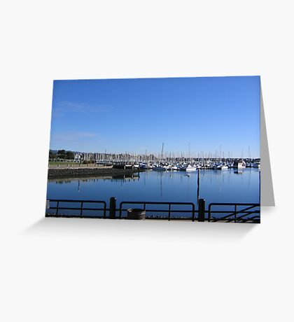 Tranquil Greeting Card
