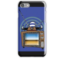 Bullhorns for the Unwary iPhone Case/Skin
