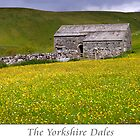 The Yorkshire Dales - Dave Lawrance Photography by Dave Lawrance