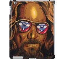 Day Of The Dude iPad Case/Skin