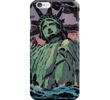 The End Is Nigh.... iPhone Case/Skin