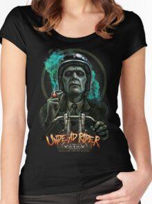 Winya No.71 Women's Fitted Scoop T-Shirt