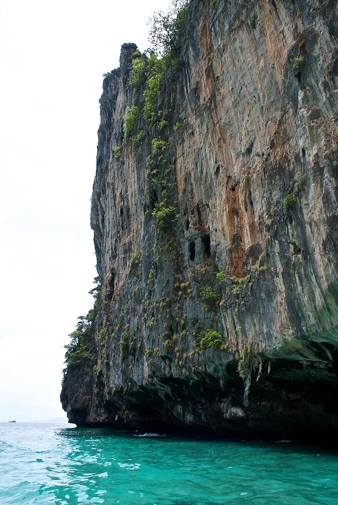 A Rock by dubl3