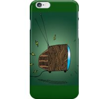 Jumpin Action iPhone Case/Skin