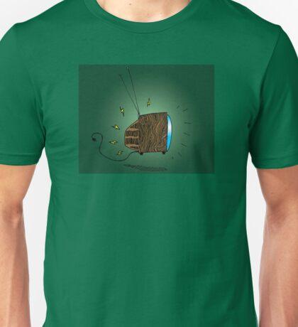 Jumpin Action Unisex T-Shirt