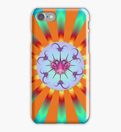 Frijoles Bug & Anti-Virus iPhone Case/Skin