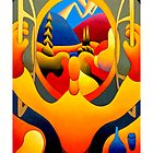 The Creator by Alan Kenny
