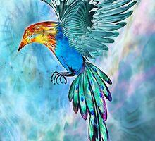Eternal Spirit by John Edwards