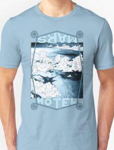 Blue Cloud Sea T-Shirt