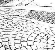 Sidewalk  by © Joe  Beasley IPA
