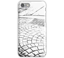 Sidewalk  iPhone Case/Skin