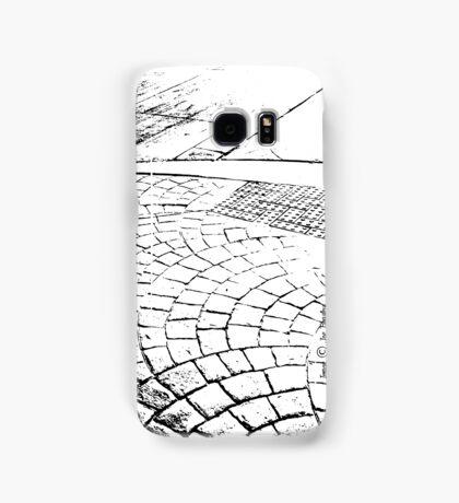 Sidewalk  Samsung Galaxy Case/Skin
