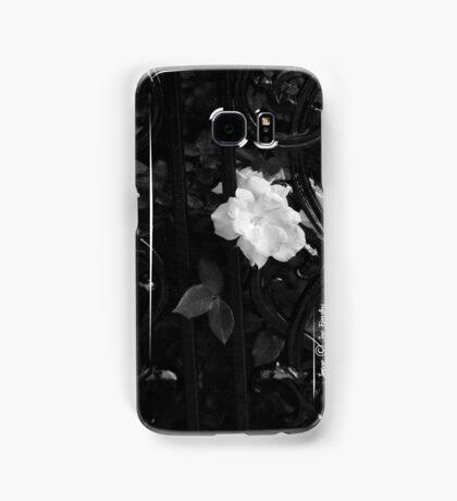 Étude en Noir Samsung Galaxy Case/Skin