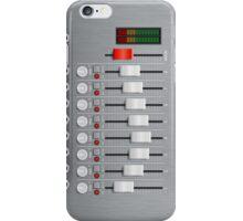 Mini Mixing Desk iPhone Case/Skin