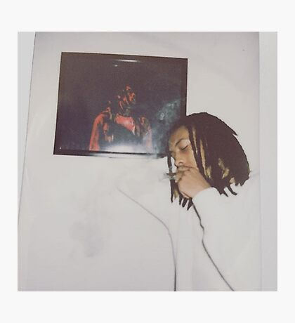 Chris Travis  Photographic Print