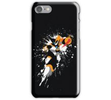 Bass/Forte Splattery Explosion iPhone Case/Skin