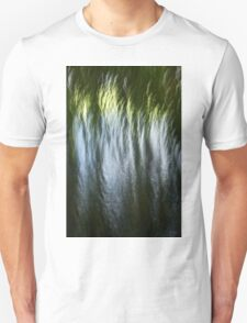 Ghostly fire T-Shirt