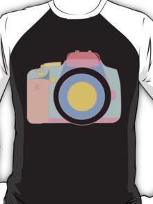 DSLR iPhone Case T-Shirt