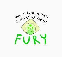 Fury - Peridot Men's Baseball ¾ T-Shirt