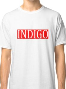 INDIGO Flatbush Zombies Classic T-Shirt