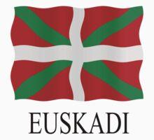Basque flag by stuwdamdorp