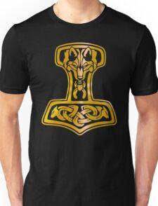 Mjoelnir - Hammer of Thor 01 Unisex T-Shirt