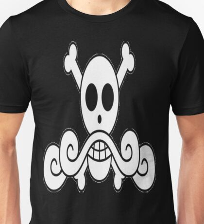 Gol D. Roger's Jolly Roger Unisex T-Shirt