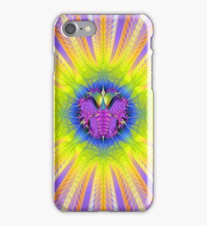 Gift Wrapped Cabassou Bug iPhone Case/Skin