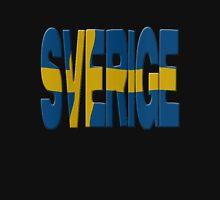 Sweden flag Hoodie