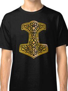 Mjoelnir - The Hammer of Thor 02 Classic T-Shirt