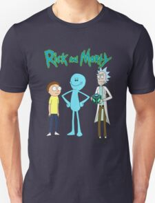 meeseek, Rick and morty  Unisex T-Shirt
