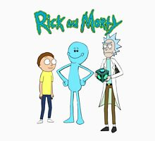 meeseek, Rick and morty  T-Shirt