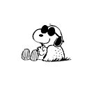 Snoopy by chiaraggamuffin