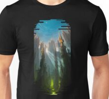A land far away Unisex T-Shirt