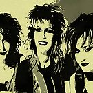 BANANARAMA by OTIS PORRITT