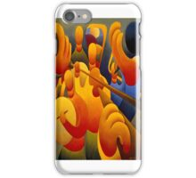 Summer Trad. session iPhone Case/Skin