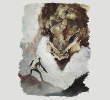 Foxy lady by Ørjan Svendsen