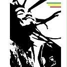 Reggae by chiaraggamuffin