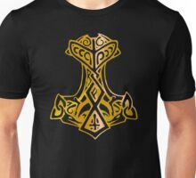 Mjoelnir - The Hammer of Thor 03 Unisex T-Shirt