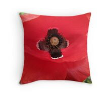Eleventh of the Eleventh Throw Pillow