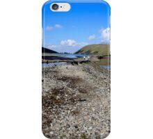 Mountain walk iPhone Case/Skin