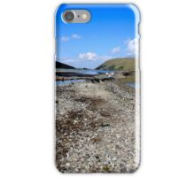 Mountain walk iPhone Case/Skin