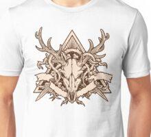 - Dead deer - Unisex T-Shirt