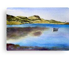 Painting 1 Canvas Print