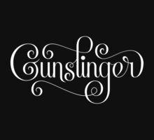 Gunslinger Kids Tee