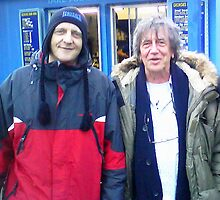 howard marks , ( mr nice )  by cool3water