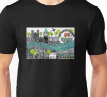 London Memories Unisex T-Shirt